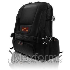 Рюкзак многофункциональный для ноутбука до 17'' (Promate PROBAG.4). Цвет...
