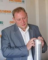 Игорь Панасюк, Директор компании «РОСт»: «С ПЛЭНом эффективность отопления – 95-98%»