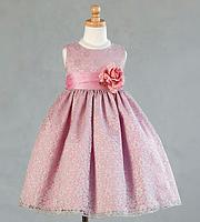 Нарядные платья для девочек.  В наличии размеры от 2-7/8 лет.