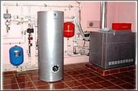 Такое явление, как система отопления частного дома схема представляет.
