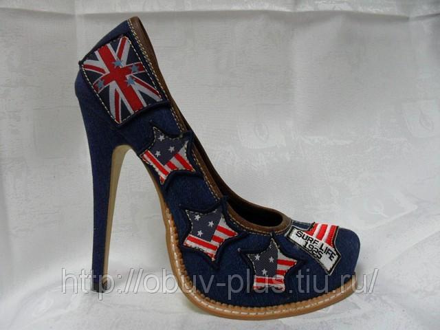 Сапоги ... продам, купить туфли британским флагом ... галереи 4621...