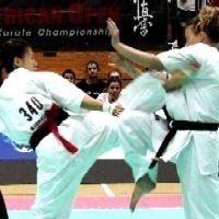 Обучение по Киокушинкай карате