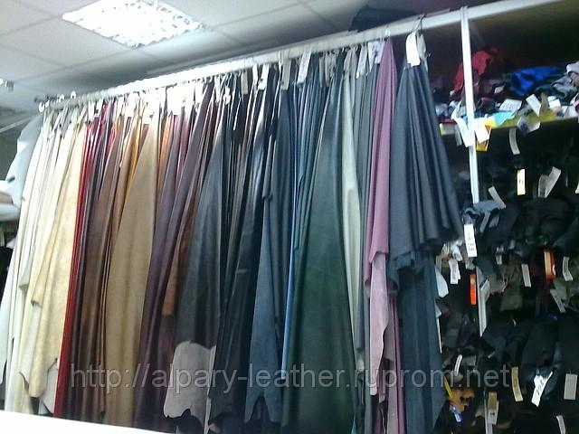 Ченто Д. Шьем из кожи: одежду, обувь, аксессуары.