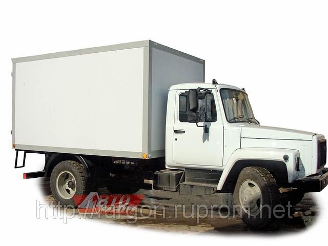 Ремонт грузовых донецк