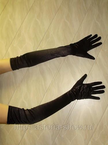 Перчатки атласные, перчатки Из рук в руки.