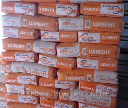 Комапния Еврострой предлагает Вам купить цемент в нашем магазине в...