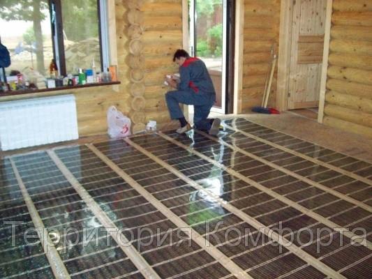 Стандартный набор сможет перечислить, пожалуй, каждый: батареями центрального отопления и бытовыми электрическими...