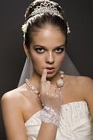 Модная тенденция- гипюр.  Я в восторге от гипюровых платьев.