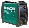 В продаже появились инверторные сварочные аппараты hitachi.