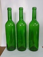 Продам бутылки винные 0,7л.  Термоколпачки.  Оптом.
