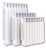 Продажа радиаторов Ferroli (Италия) в Новосибирске...Любой объем...