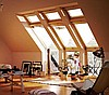 Датская компания ВЕЛЮКС - изобретатель мансардных окон.