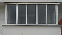 Раздвижные алюминиевые конструкции