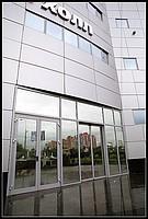 Противопожарные окна, двери, перегородки