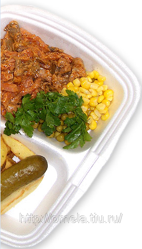 2.31 доставка горячих обедов Оригинал картинки...