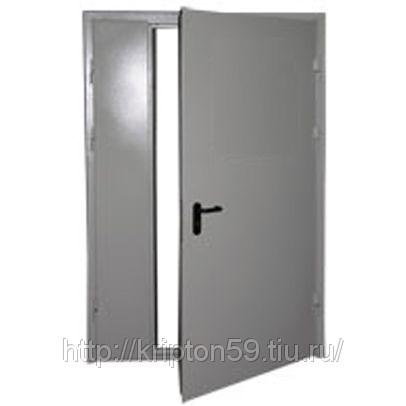 дверь для тамбура