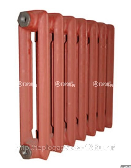 Картинка 1 - Куплю радиаторы чугунные(батареи) б/у. Куплю радиаторы...