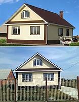 продаю коттедж, Краснодарский край, Динской район, 15 км. от города...
