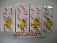 1536. www. контактное лицо.  Пакеты бумажные фасовочные Термопакеты для...