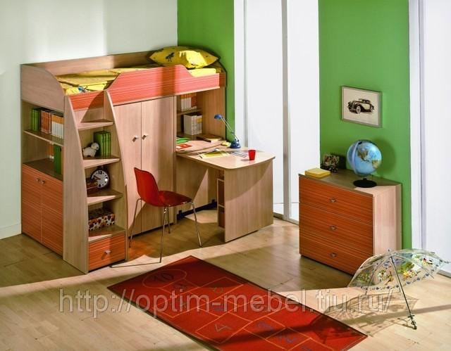 Гостиные, спальни, детская мебель, шкафы-купе, кухни, компьютерные столы...