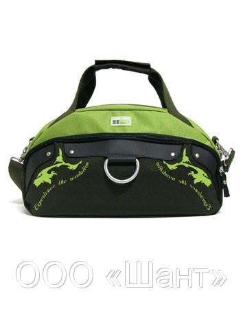 Дорожные сумки Спортивные сумки от JonniStep великолепно подойдут для...