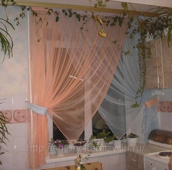 инструкции по шитью занавесок, штор. выкройки штор для кухни сшить.