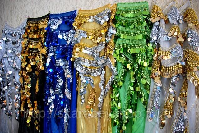 восточные пояса - Выкройки одежды для детей и взрослых.