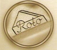 Roto NT - поворотно-откидная система фурнитуры для окон!