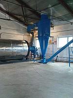 Оборудование для производства топливных брикетов.  Продам станок.