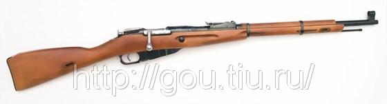 Карабин охотничий КО-91/30, КО 91/30М предназначен для...