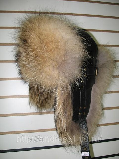 Модно в сезоне: Зимние шапки мужские
