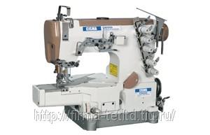 Компания Ившвеймаш предлагает Промышленное Швейное оборудование...
